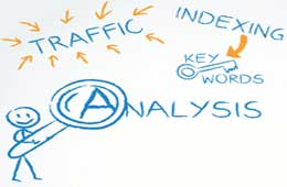 Технология продвижения сайтов - seo - аналитика