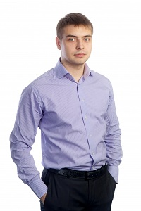 Михаил Климков
